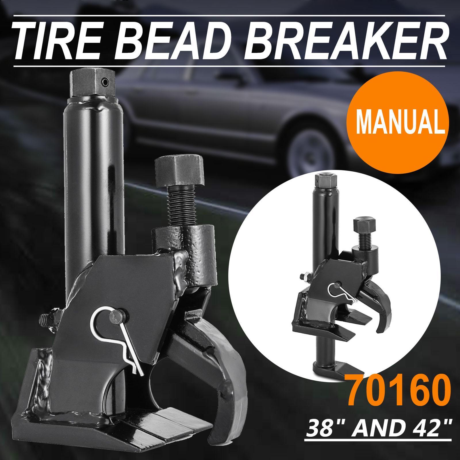 Esco 70160 Manual Bead Breaker Tire Bead Breakers Tire & Wheel ...
