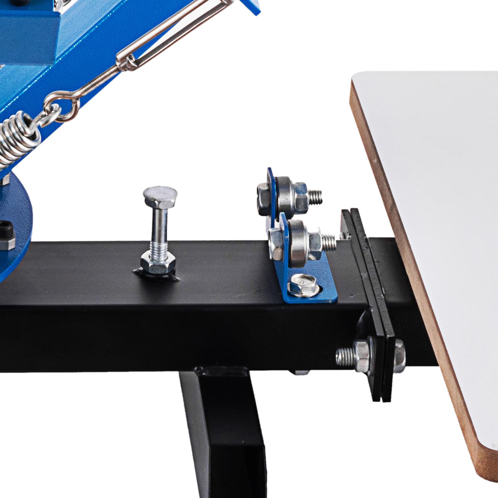 Digital T Shirt Screen Printing Machine Bcd Tofu House