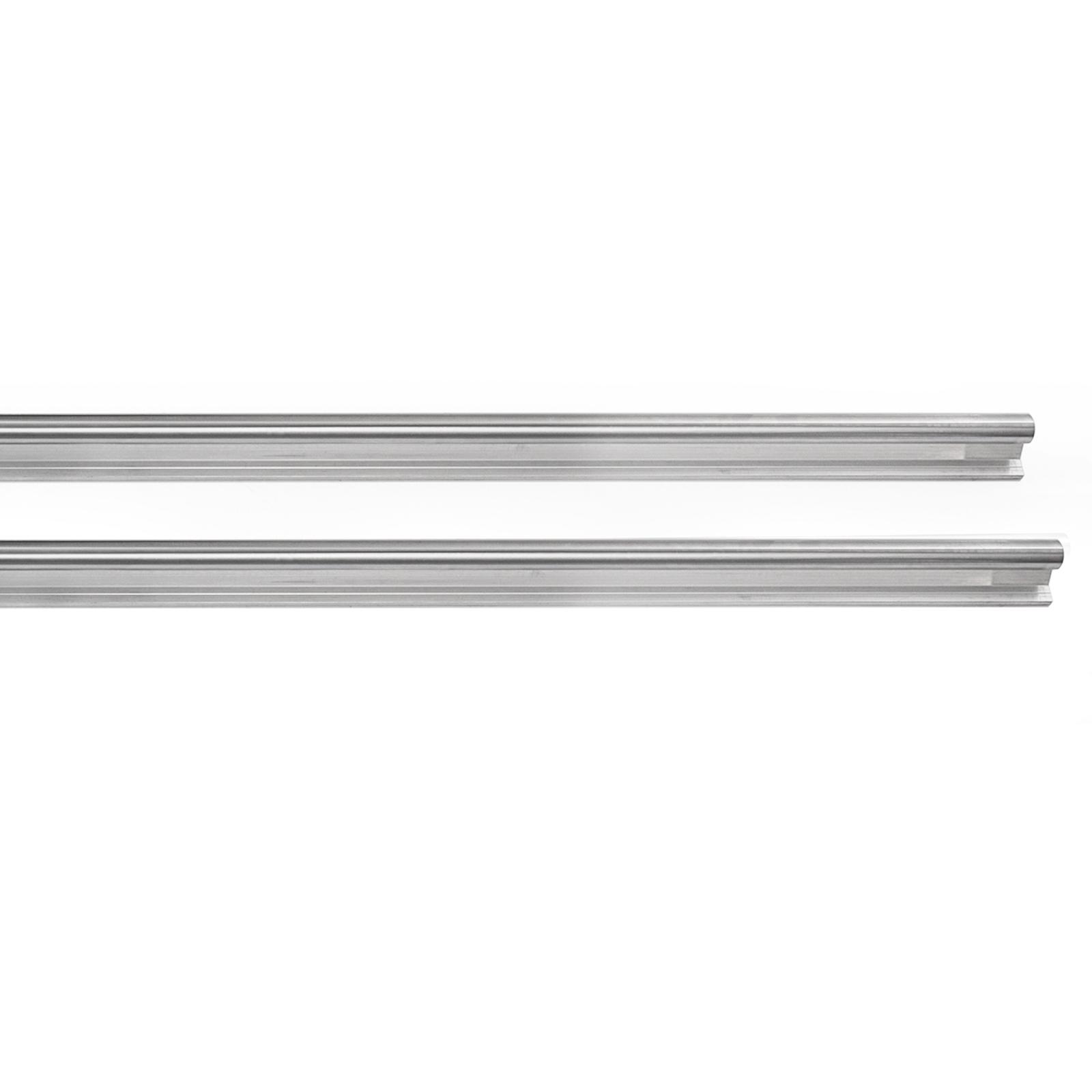 2Pcs-SBR20-1200mm-Linear-Slide-Guide-Shaft-Rail-4Pcs-SBR20UU-Bearing-Block-CNC thumbnail 11